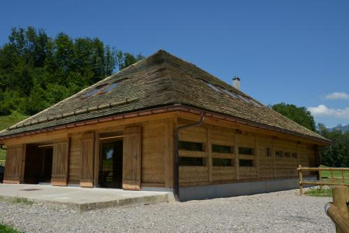 Chalet Bataille
